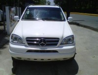 Mercedes benz 2000 ml 320