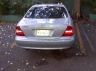 Mercedes benz 2000 s-430