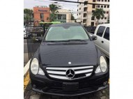 Mercedes benz R350 Full