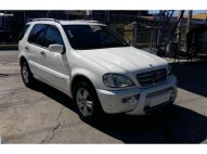 Mercedes benz ml270 diesel