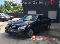 Mercedes-Benz Clase C 180 2013