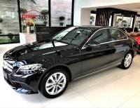 Mercedes-Benz Clase C 180 2019