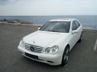 Mercedes-Benz Clase C 180 Avantgarde 2003