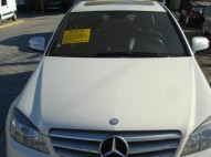 Mercedes-Benz Clase C 300 2009