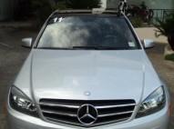 Mercedes-Benz Clase C 300 2011