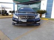 Mercedes-Benz Clase C 300 2012