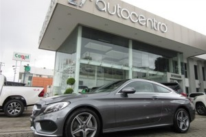Mercedes-Benz Clase C 300 Sport 2018