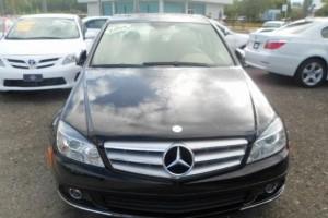 Mercedes-Benz Clase C2008