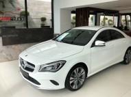 Mercedes-Benz Clase CLA 180 2019