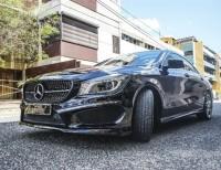 Mercedes-Benz Clase CLA 2014
