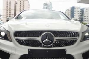 Mercedes-Benz Clase CLA2014