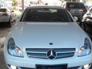 Mercedes-Benz Clase CLS 500 2009