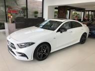 Mercedes-Benz Clase CLS 53 AMG 2019