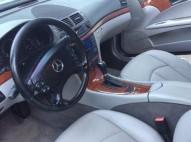 Mercedes-Benz Clase E 200 2007