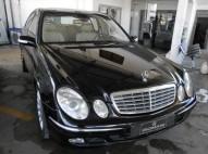 Mercedes-Benz Clase E 280 2003