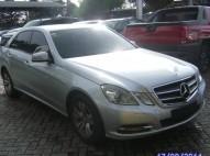 Mercedes-Benz Clase E 300 2011