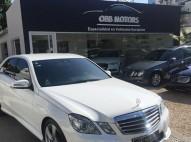 Mercedes-Benz Clase E 300 2013