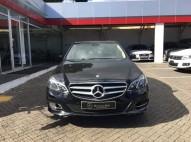 Mercedes-Benz Clase E 300 2014