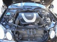 Mercedes-Benz Clase E 350 2007