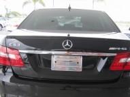 Mercedes-Benz Clase E 63 AMG 2010