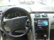 Mercedes-Benz Clase E300 1997