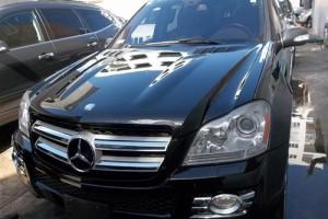 Mercedes-Benz Clase GL 450 2008