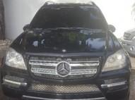 Mercedes-Benz Clase GL 450 2010