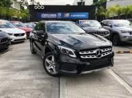 Mercedes-Benz Clase GLA 180 2019