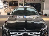 Mercedes-Benz Clase GLA 250 2018