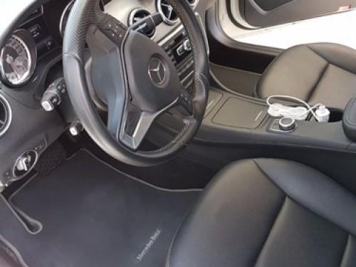 Mercedes-Benz Clase GLA 250 4 Matic 2015