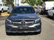 Mercedes-Benz Clase GLC 250 2019