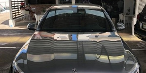 Mercedes Benz Clase Glc Coupe 2018 Santo Domingo 221284