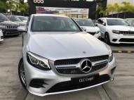 Mercedes-Benz Clase GLC Coupe 2019