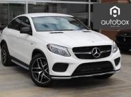 Mercedes-Benz Clase GLE 43 AMG 2017