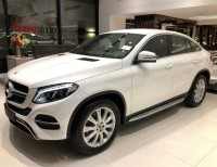 Mercedes-Benz Clase GLE Coupe 2019