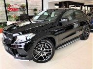 Mercedes-Benz Clase GLE Coupe Kit AMG 2019