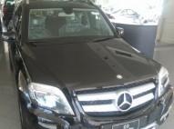 Mercedes-Benz Clase GLK2014