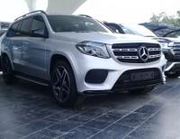 Mercedes-Benz Clase GLS 350 2017