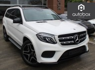 Mercedes-Benz Clase GLS 350 2018