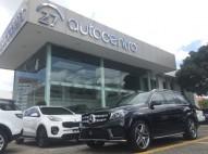 Mercedes-Benz Clase GLS 350 2019
