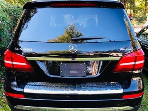 Mercedes-Benz Clase GLS 4502018