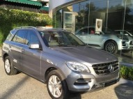 Mercedes-Benz Clase ML 250 2014