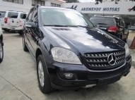 Mercedes-Benz Clase ML 280 2008