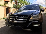 Mercedes-Benz Clase ML 280 2009