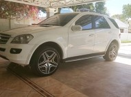 Mercedes-Benz Clase ML 320 2007