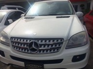 Mercedes-Benz Clase ML 350 2008