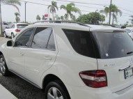Mercedes-Benz Clase ML 350 2009