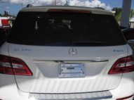 Mercedes-Benz Clase ML 350 2012