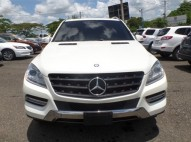 Mercedes-Benz Clase ML 350 2012