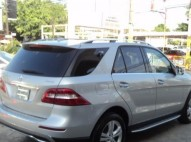 Mercedes-Benz Clase ML 350 2014